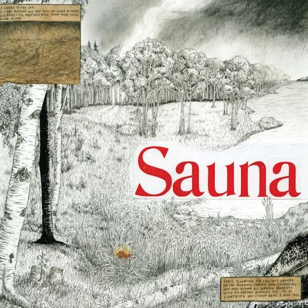 Mount-Eerie-Sauna