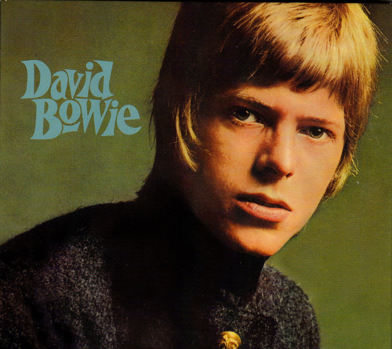 デイヴィッド・ボウイ / David Bowie Deram Album - Deluxe Edition (2CD)