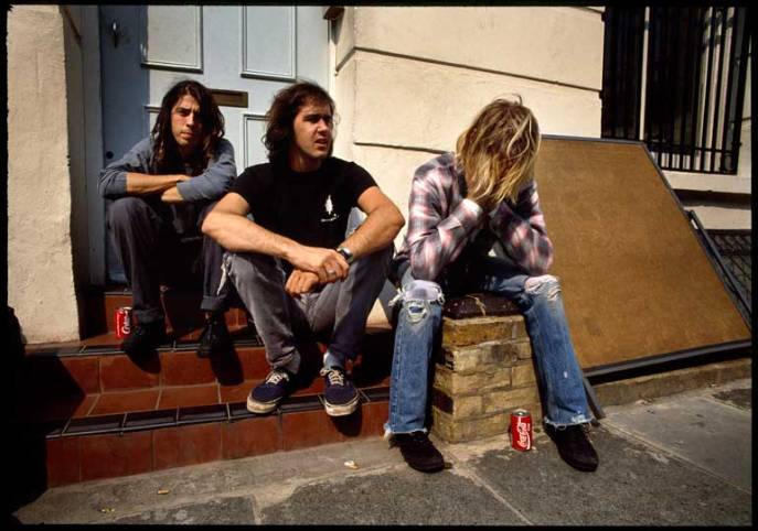 nirvana-west-london