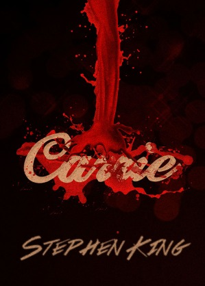 Carrie-Stephen-King-Book-Cover-Design