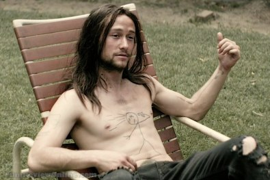 Hesher - Joseph Gordon-Levitt