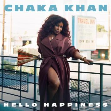 Chaka Khan Hello Happiness