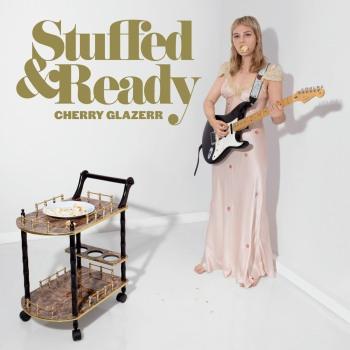 Cherry-Glazerr-Stuffed-Ready