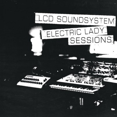 lcd soundsystem_electric lady