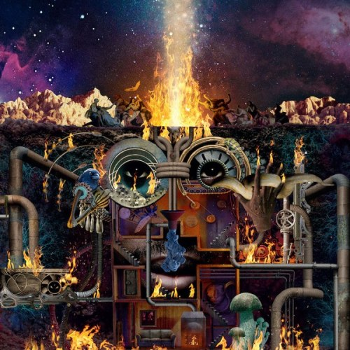 FlyingLotus_Flamagra